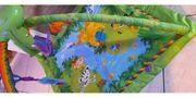 Spielebogen rain forest fisher price