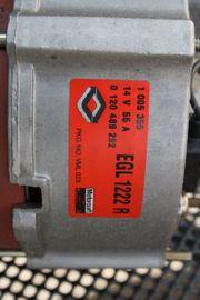 Lichtmaschiene Granada Diesel und FIesta