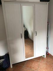 Kleiderschrank BRUSALI Ikea