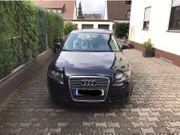 Audi A3 neuer TÜV neuer