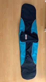 Coole Snowboard Tasche mit Rucksackfunktion