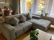 Couch Wohnlandschaft