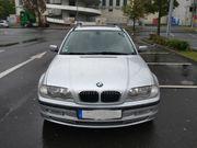 BMW 330xi Touring E46 Allrad