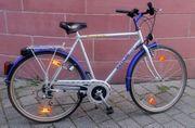 Fahrrad Herrenrad Kettler Alurad 28