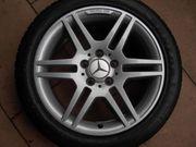 AMG MB Mercedes C-Kl SR