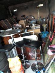 Garage Auflösung
