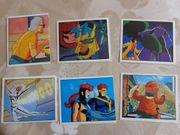 Sticker Sammelsticker Panini - X-Men - T-Rex