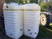 Rotex Tanks Heizung Öl Tank