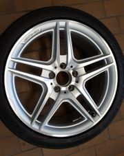 Mercedes AMG W204 S204 C204