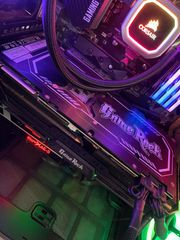 Palit RTX 2070 Super Gamerock