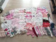 Baby Kleiderpaket 50 56 62