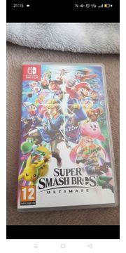 Spiel Nintendo Switch