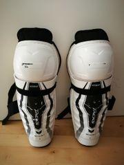Eishockey Knie-und Schienbeinschoner