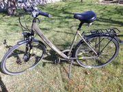Damenrad von Kettler - Alu-Rad Traveller