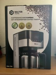 Kaffeemaschine V Balter Home 12