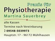 Physiotherapeut m w d gesucht