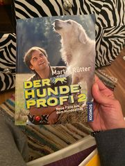 Der Hundeprofi 2 Buch