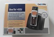 BeeTel 455i mit Anrufbeantworter
