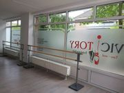 Tanz- und Trainingsraum in Schönefeld