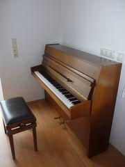 Klavier Wollmann
