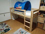 Kinder - Jugend Hoch Bett Modell