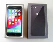 iPhone 8 - 64 GB - schwarz