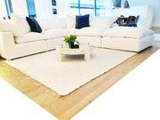 Hochwertige und bequeme L-Couch in