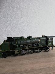 Spur 0 Pacific Dampfmaschine Orient