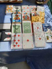 Kartenspiele Brettspiele Spielsammlungen