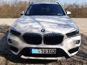 BMW X1 XDRIVE20I Modell Sport