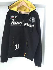 DFB Fanclub Nationalmannschaft Hoodie Teamgeist