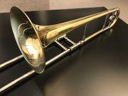 Bach Stradivarius Tenorposaune Modell 42