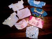 Kleidung für Babys Gr 62