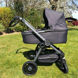 Kinderwagen - Kinderwagen Teutonia Bliss 2017