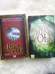 Bücherpaket 2 Stück Hobbit und