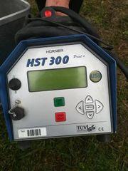 Hst 300 Druck Schweißgerät Electrofusion