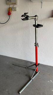 Fahrrad Montageständer