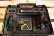 Stanley Fatmax FMHT77442 5-Spotlaser Linienlaser