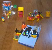 Playmobil - Einkaufswelt