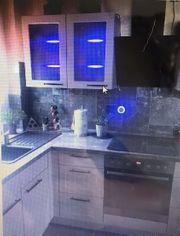 Nobilia Küche mit hochwertigen Elektrogeräten