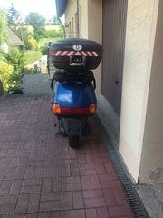 Roller Piaggio Hexagon 150 ccm