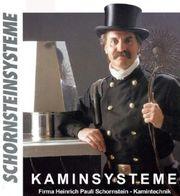 Firma Heinrich Pauli Schornsteinsysteme und