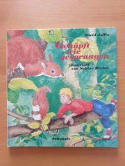 Gehüpft wie gesprungen Kinderbuch ab