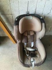 Gut erhaltener Kindersitz