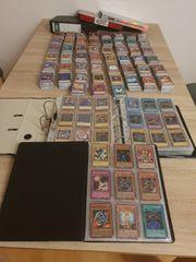 yugioh Sammlung Auktion 6000 Karten