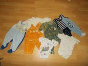 7 Teiliges Bekleidungs Paket Jungen