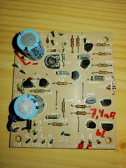 WM78 Windmonitor Bausatz NEAL-Electronics Wetterstation