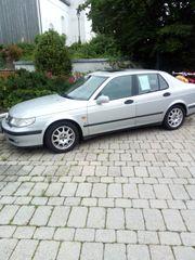Saab 9 5