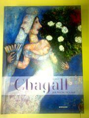 Marc Chagall der wache Träumer