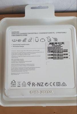 Samsung Handy - Samsung Wireless Charger